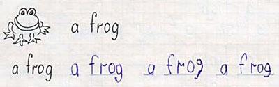 пишем на английском